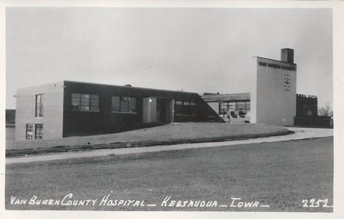 hospital vanburencounty keosauquaiowa