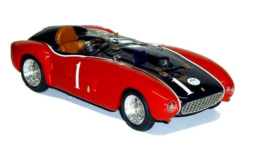 Alfamodel43 Ferrari 375 Puls 1955 Mar de la Plata