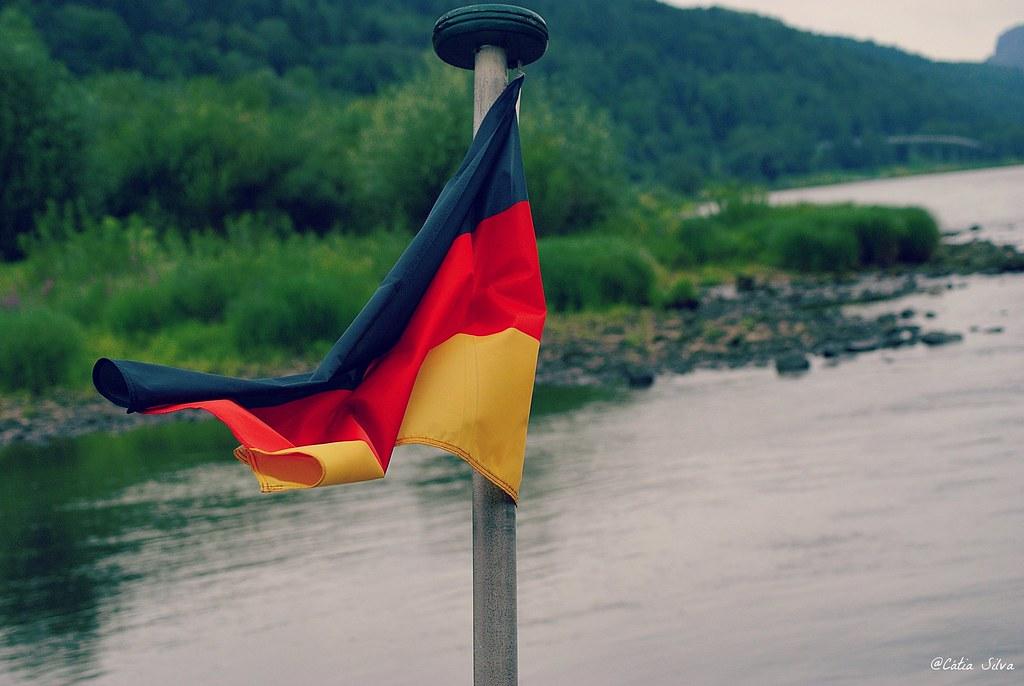 Ruta en bici - Frontera Alemania con Republica Checa (2)