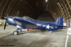 N7163M 22275 - 12155 - Martin AM-1 Mauler - Tillamook Air Museum - Tillamook, Oregon - 131025 - Steven Gray - IMG_8017