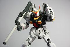RX-178 Gundam MK-II (A.E.U.G)