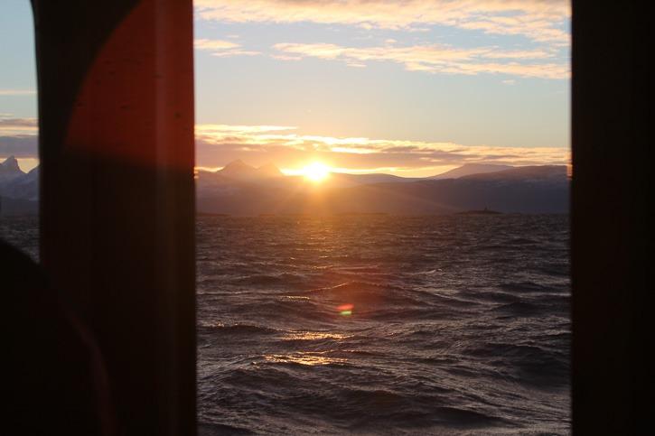 Arktinen kalastusreissu Pohjois-Norjassa I @SatuVW I Destination Unknown