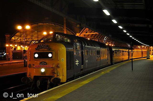 55022 Royal Scots Grey    GJC_006248