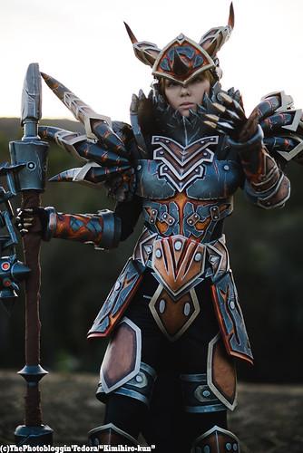 World of Warcraft Photoshoot - 11.16.2014