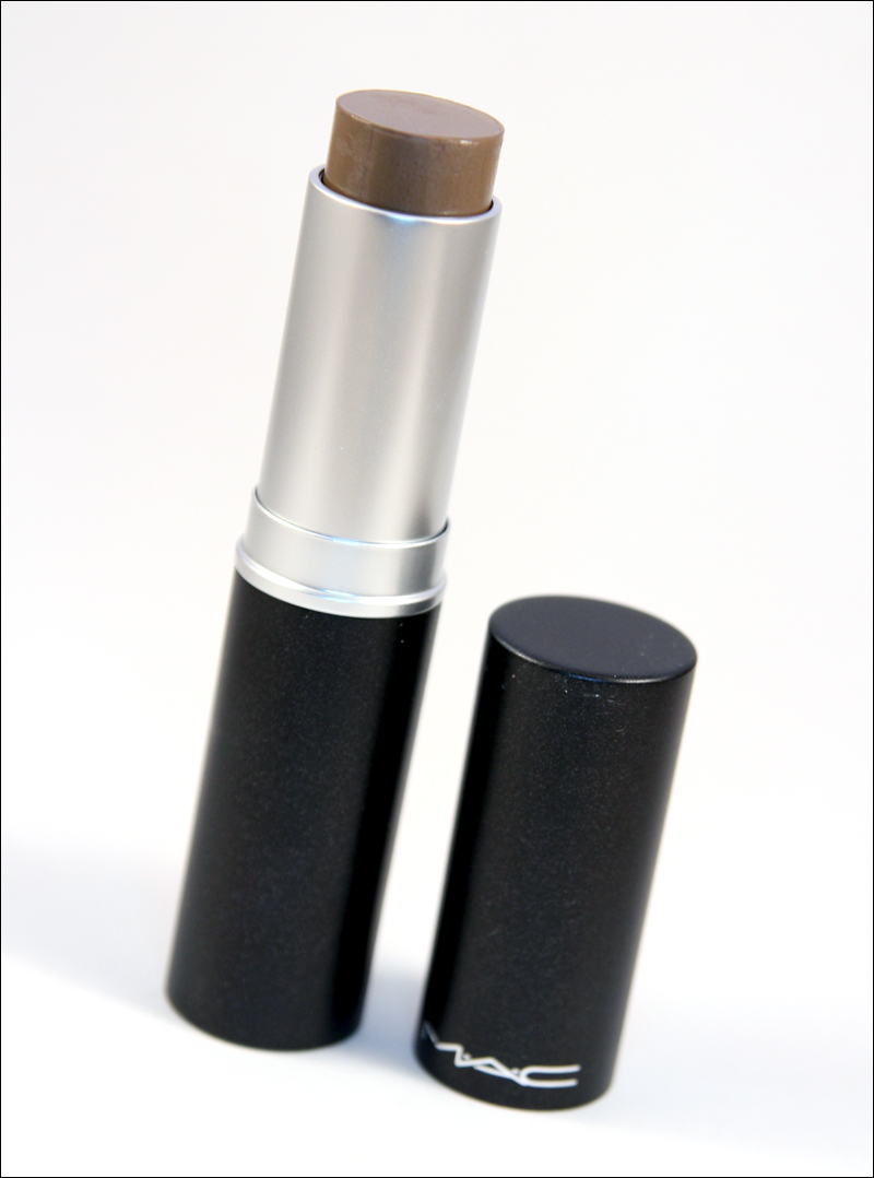 MAC deep brown paintstick
