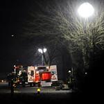 Arzell Feuerwehr Power-Moon