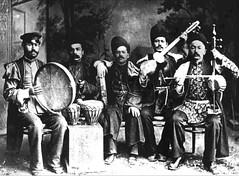 Ázerbájdžán – čarovná země ohně