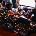 ChristmasHarley by Mel ( RiderBlues )