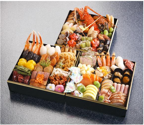 おせち料理のご案内  神戸のホテルならANAクラウンプラザホテル神戸 - Mozilla Firefox 26.12.2014 112834