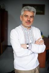 <b>Віктор Матчук:</b> «Кінець Верховної Ради восьмого скликання»