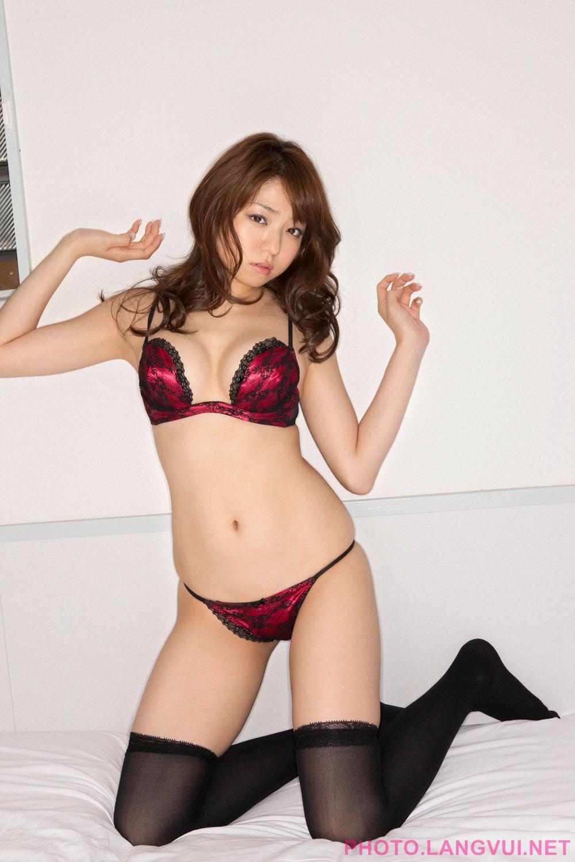 YS Web Vol 528 Shizuka Nakamura 4th week