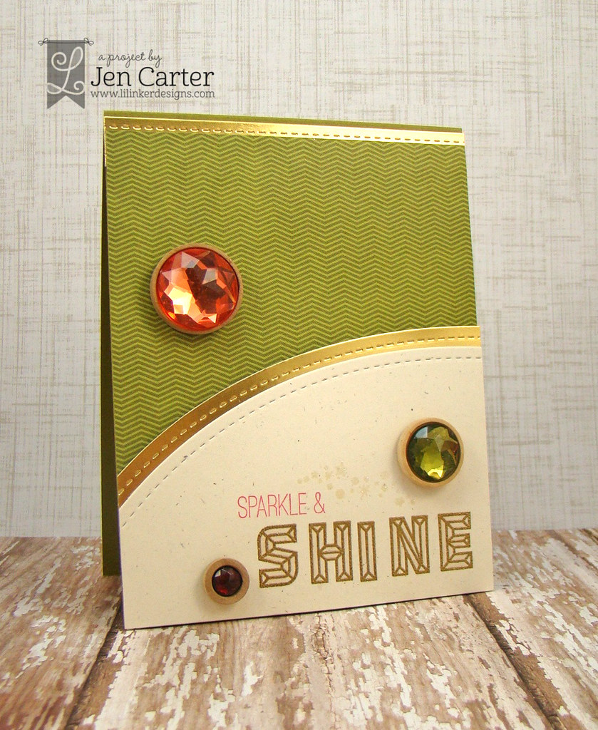 Jen Carter LID Sparkle & Shine Gems WM