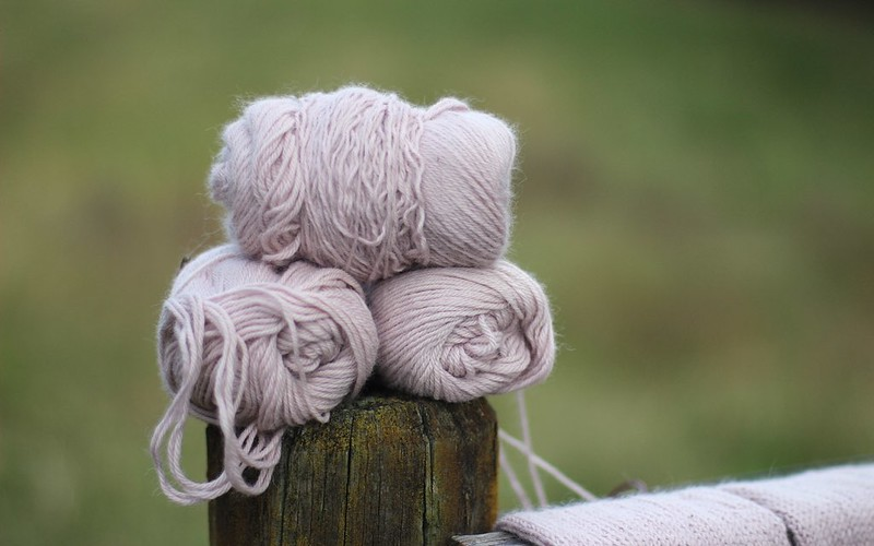 The Whirlwind Holiday Knit (Well, Sort Of)