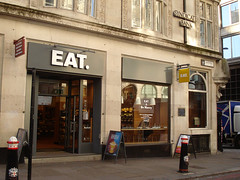 Picture of Eat, EC3M 1AA