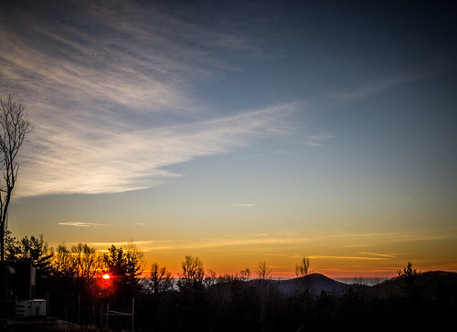 Sassafras Sunrise on New Years Day-17