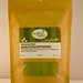 RawfoodbyErica posted a photo:•Korngräs har en mildare avgiftande effekt än vetegräs och tolereras därför lättare av fler, vilket kan vara en fördel om man vill detoxa i en takt som kroppen hinner med.•Gör kroppen basbildande och hjälper till att rena och balansera kroppen pga dess höga mineraltäthet.•Som vetegräs innehåller korngräs alla essentiella aminosyror som vi behöver.•Är glutenfritt!•Drick en till två teskedar i ett glas med vatten eller äpplejuice ( blanda dock ej med citrusfrukter) – bästa minifrukost, mini mellanmål eller istället för en kaffe som uppiggare! Korngräset är det färska vetegräset som frystorkats och malts till ett pulver. Dets sägs förnya blodet, avgifta levern, stabilisera blodsockret, lindra matsmältningsproblem, stärker immunförsvaret och verkar anti-inflammatoriskt. Det är även en mycket bra källa till mineraler och vitaminer och är bäst att ta som i pulverform. Användning av korngräs som näringstillskott går att spåra ända tillbaks till gamla romarriket, där gladiatorerna sägs ha ätit detta för att öka sin styrka och uthållighet.