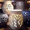 Lauren's lovely luminaries are back, get them while they last!