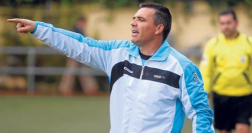 """AionSur 16012934756_ac69a74afb_d Andrés Castellano """"Rarra"""", nuevo entrenador del CD Arahelense Deportes Fútbol"""