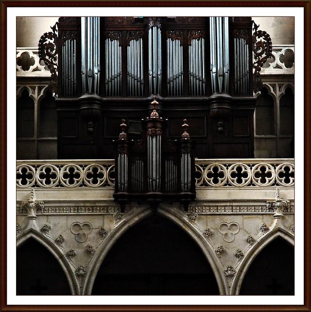 2 chalon sur sa ne cath drale saint vincent orgue de - Decor discount villefranche sur saone ...