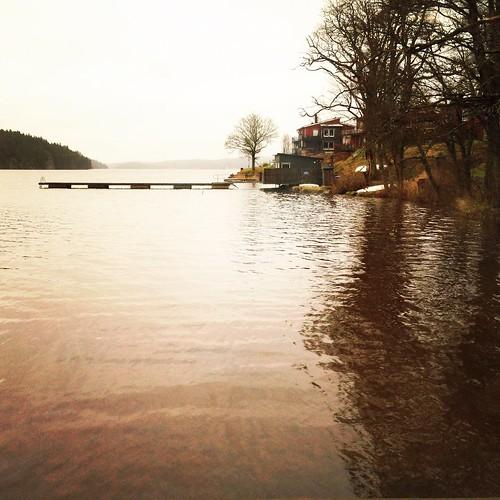 lake 2014 sjö tollered sävelången nääsfabriker iphoneography hipstamatic poproxblixt benedictlins hackneyfilm