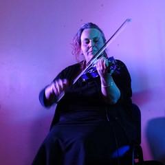 Adele McMahon - Govannen Xmas Bash 2014