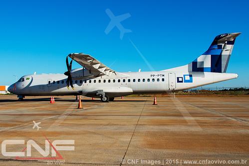 ATR75-500 PP-PTM