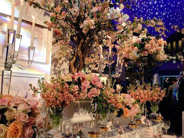 WedLuxe Show