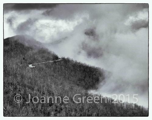 Fog Ascending
