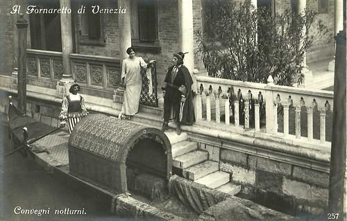 Il Fornaretto di Venezia 257