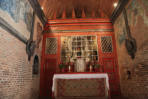 Loreto Casa