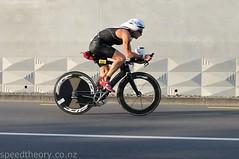 Stephen Farrell Bike