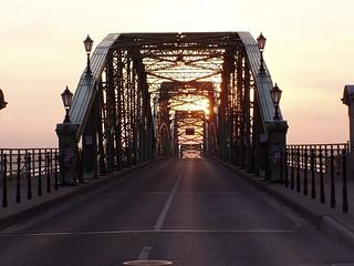 Esztergom, Mária Valéria híd