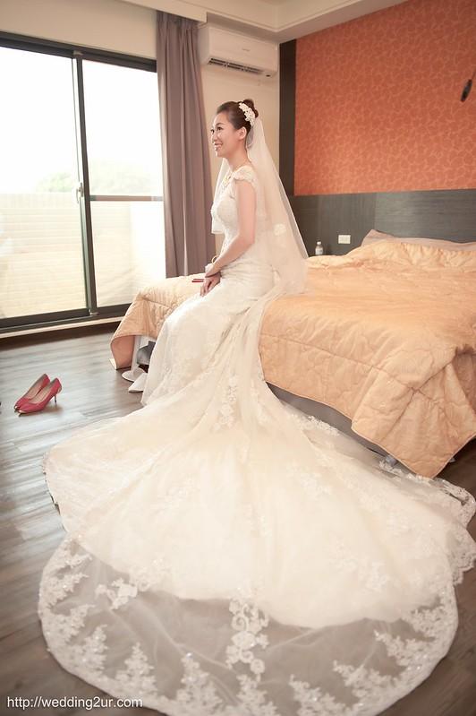 [婚禮攝影] @雲林自宅流水席_035家昇佩如