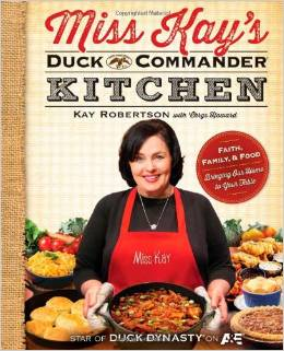 Miss Kay's Cookbook
