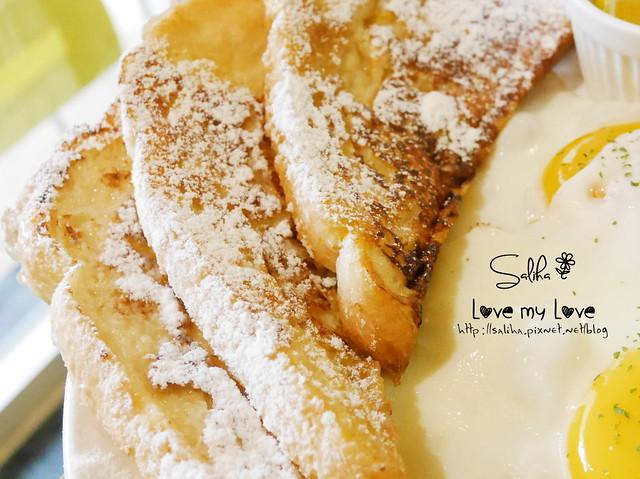 中山站可愛鬆餅早午餐荷蘭小鬆餅 (13)