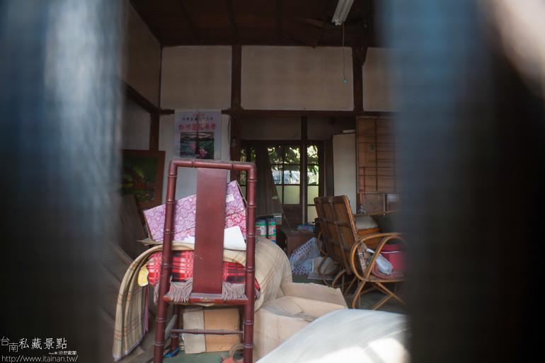 台南私藏景點-東山水雲派出所.水雲國小 (10)