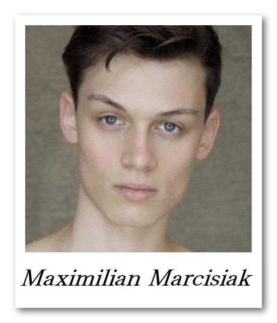 EXILES_Maximilian Marcisiak