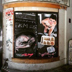 #street #art #santiago de #chile #fitzaroundtheworld