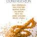 Symphony of Construction - Round 3 by Ian Spacek