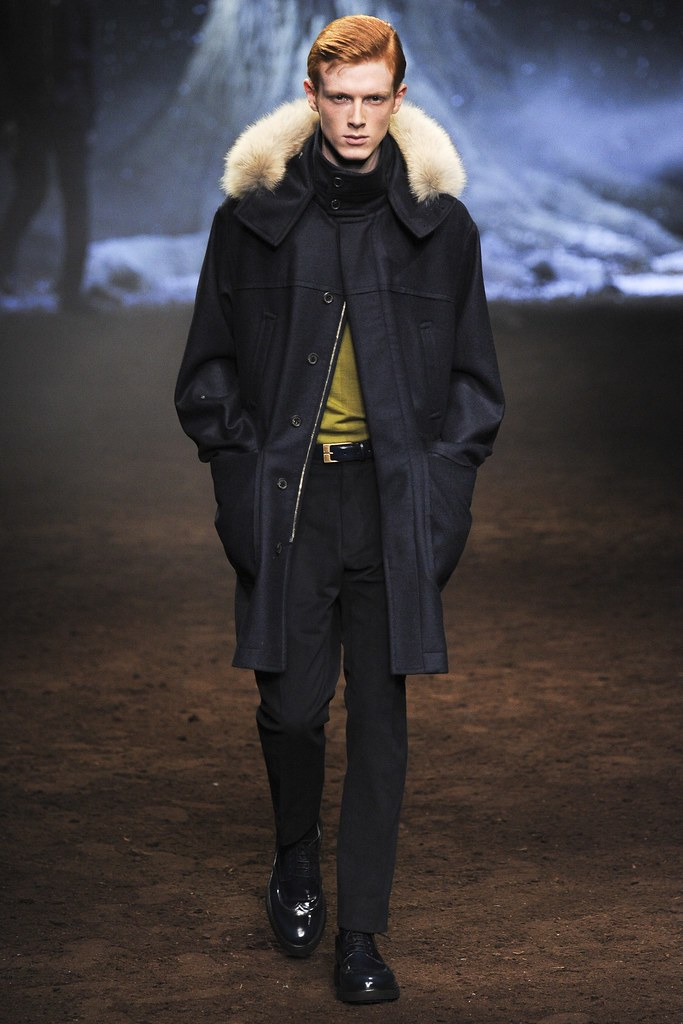 FW15 Milan Corneliani003_Linus Wordemann(VOGUE)