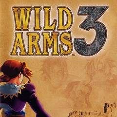 Wild Arms 3 (PS2)