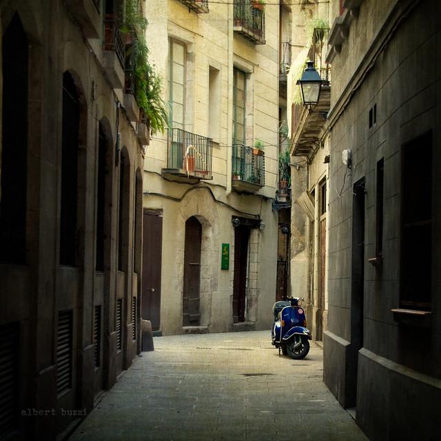 bBcn049:  Barcelona - Ciutat Vella - Sant Pere, Santa Caterina i La Ribera