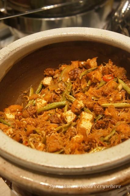 10.Iftar Ramadan Al Mubarak Buffet Dinner @ La Maison , Silka Maytower Kuala Lumpur