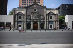 Acervo histórico de notarías de la Ciudad de México
