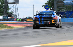 2016 Continental Tire 150 at the Glen - Raceday