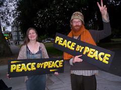 Peace Vigil June 2016 014