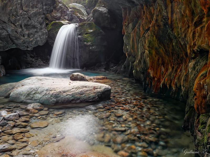 Gorges de Kakuetta 15041173533_8d3f853a02_c