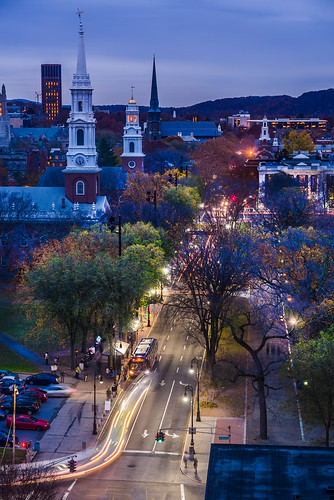 unitedstates connecticut churches fav20 newhaven bluehour fav30 afterdark chapelstreet templestreet fav10