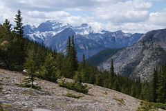 Kananaskis Country - Elbow Sheep Wildland Provincial Park, Baldy Pass