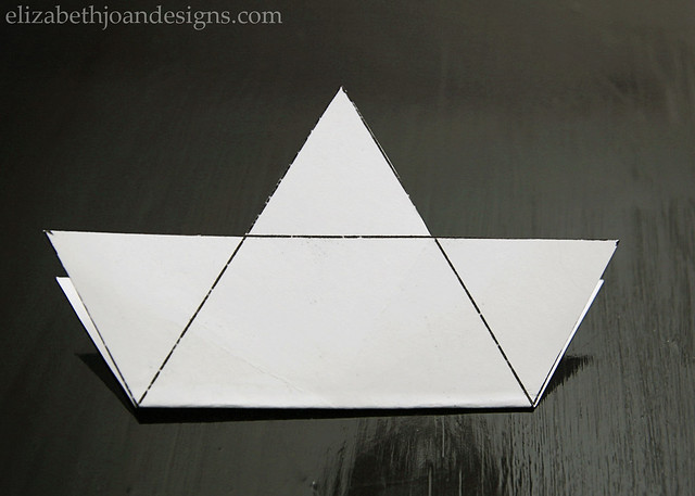 Card Stock Star Cut